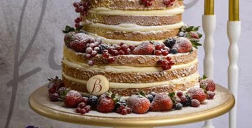 Beyaz Fırın'dan şeker hamursuz şık pastalar!