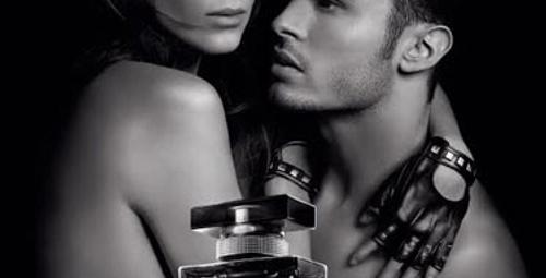 Karl Lagerfeld parfümleri Türkiye'de!