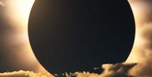 29 Nisan Boğa burcu güneş tutulması!