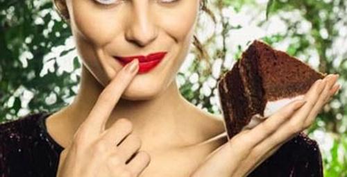 Kalp şeklinde pasta nasıl yapılır?