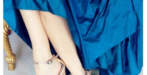 Ayakkabı tasarımında yeni bir soluk: Muna İstanbul
