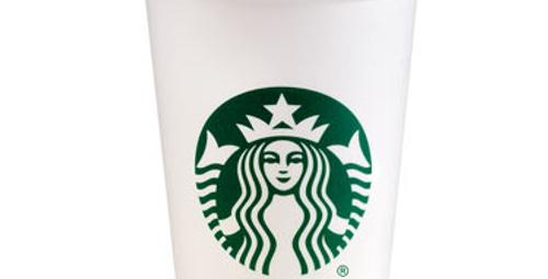 Starbucks'tan çevre dostu bardak Reusable Cup