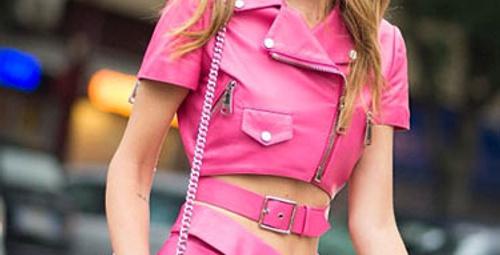 Chiarra Ferragani; gerçek hayatın Barbie'si!