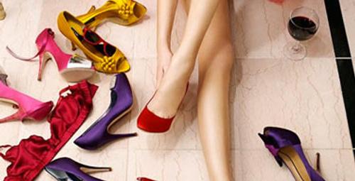 Ayakkabıların ucuz görünmesinin 8 nedeni!