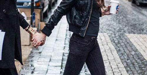 Sokak modasında bere kombinlemenin 7 yolu!
