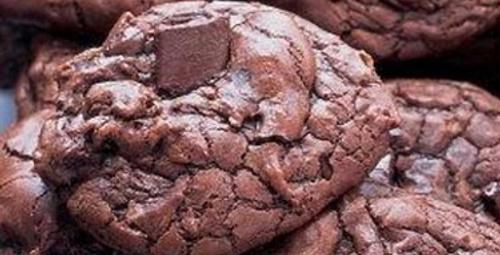 Browni kurabiye tarifi!