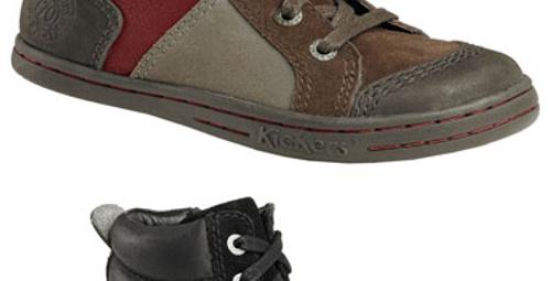 Çocuğunuz için en güzel okul ayakkabısı