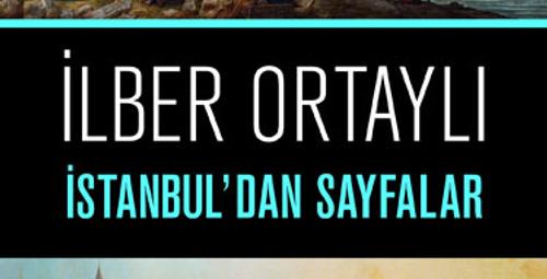 Seyrine doyum olmayan bir İstanbul albümü…