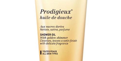 Nuxe'ten Huile Prodigieuse® ailesine yepyeni bir ürün