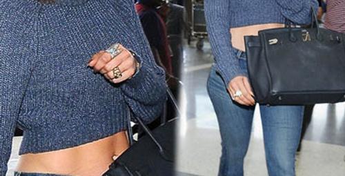 Jennifer Lopez'in yeni saç modeli!