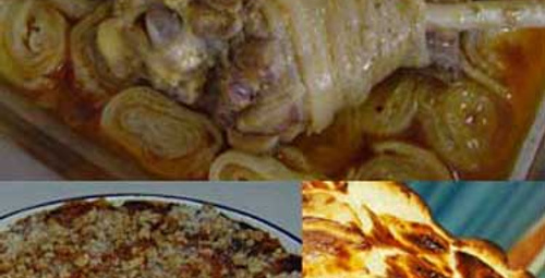 İftarda Balkan mutfağındayız