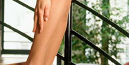 Karıncalanan bacaklarınız bir mesaj veriyor