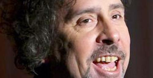 Tim Burton'dan 3D güncellemesi