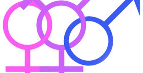 Biseksüeller 'toplumda varız' diyebilecek