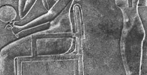 Eski Mısırlılar'ın kıvırcık saç sırrı