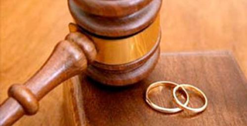 Yüksek gelirliler daha çok boşanıyor