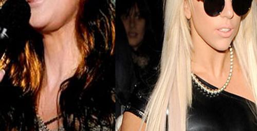 Cher ve Lady Gaga düeti