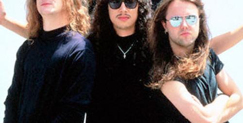 Metallica'dan yeni albüm heyecanı