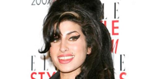 Amy Winehouse İstanbul'a geliyor