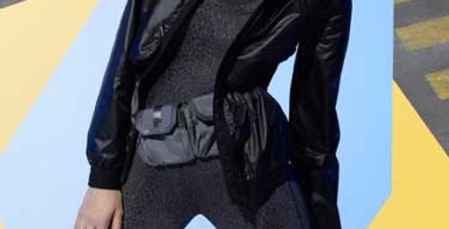 adidas by Stella McCartney'in yeni koleksiyonu hazır