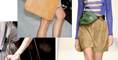 Tarzınıza göre çantanızı seçin