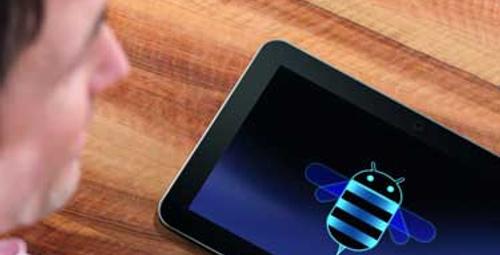 Toshiba yeni tabletini IFA Fuarı'nda tanıttı