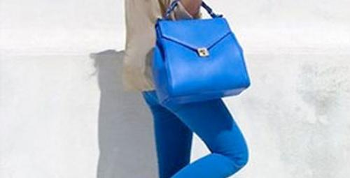 Neon çantalar nasıl kullanılır?