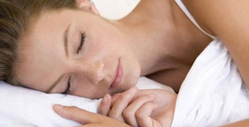 Uyku apnesini ciddiye alın