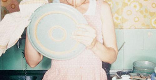 Mutfaktaki dağınıklığı 'kamufle' edin