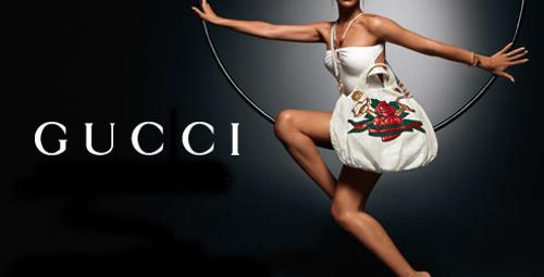 Gucci mahkemelik oldu