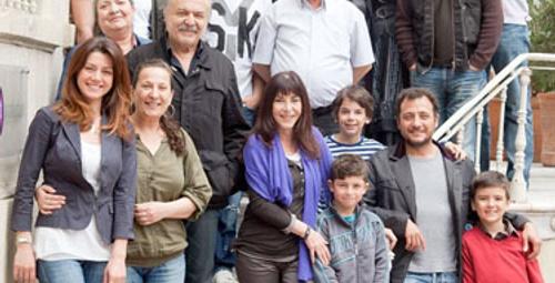 Çağan Irmak'ın yeni filmi 25 Kasım'da!