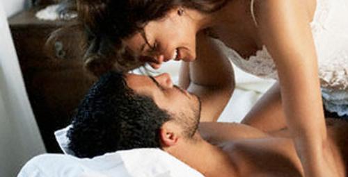 Sünnetli erkeğin orgazmı daha uzun sürüyor