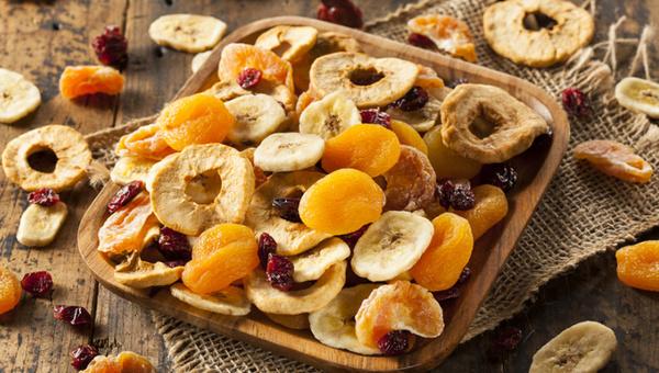 Kuru meyvelerin yararları nelerdir? Kuru meyveler ve faydaları...
