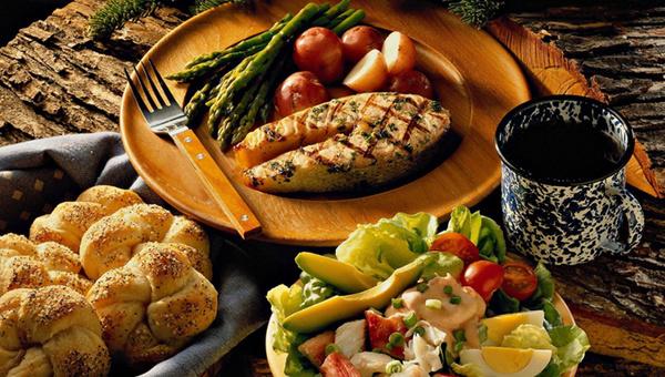 Protein deposu yiyecekler nelerdir?