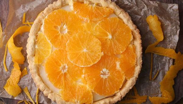 Portakallı turta nasıl yapılır, gerekli malzemeler nelerdir?