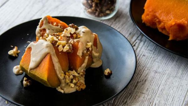 Balkabağı tatlısı nasıl yapılır malzemeleri ve püf noktaları nelerdir?