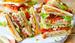 Club sandwich nasıl yapılır lezzetine doyum olmaz!