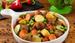 Fırında sebzeli misket köfte nasıl yapılır anne eli değmiş gibi!