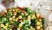 Hafif lezzet: Nohut Salatası