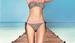 Plaj modasına Penti ile hazırlanın