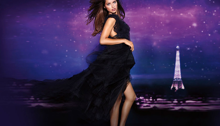 Victoria's Secret'ın beklenen kampanyası!