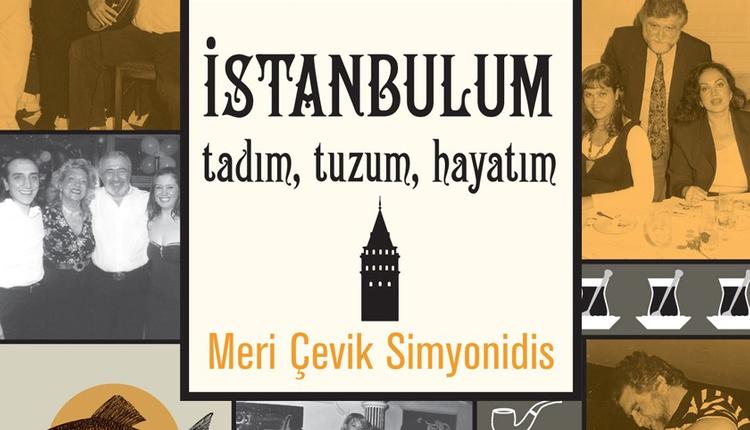 Meri Çevik Simyonidis'in kitabıyla Rumların az bilinen yönleri...