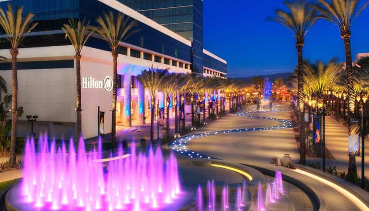 Hilton'dan kış kampanyası!