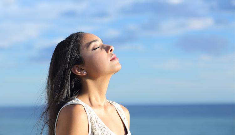 Diyafram nefesi nasıl alınır?