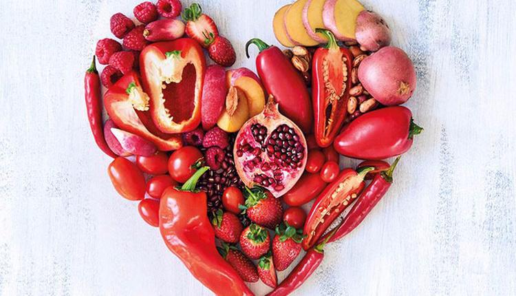 Kalbi koruyan yiyecekler...
