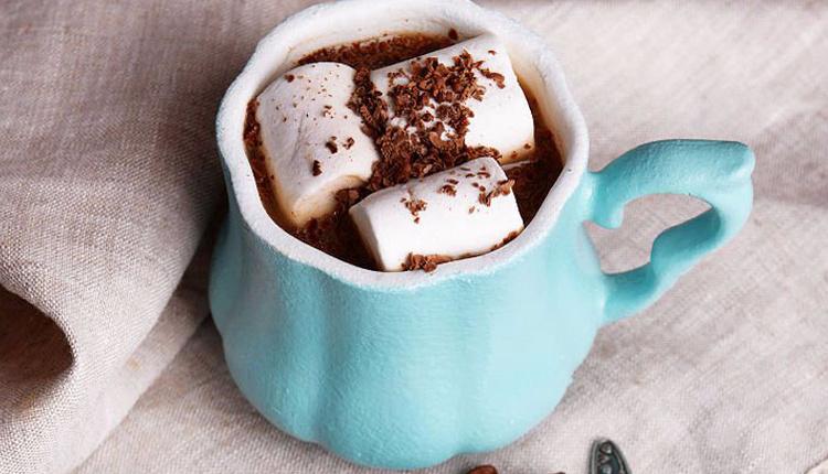 Sıcak çikolata kilo yapar mı?