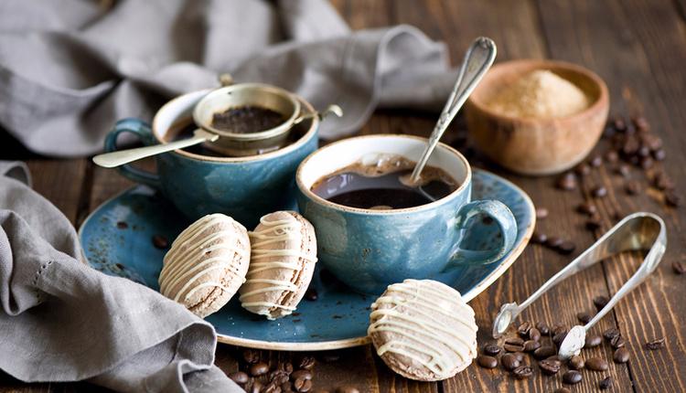 Yağ yakımını kolaylaştıran kahve tarifi! Yalnızca 3 malzeme ile hazırlanıyor...