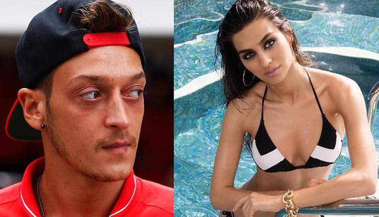 Mesut Özil'in uyuşturucu kulanırken görüntüleri ortaya çıktı!