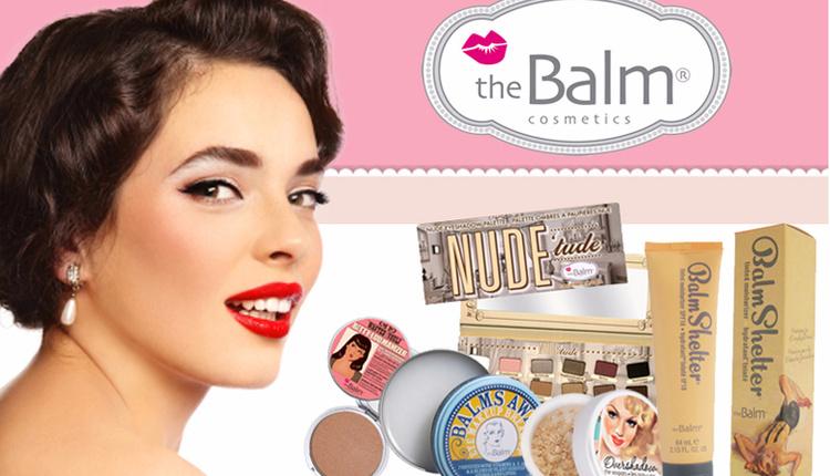 The Balm'ın yeni aydınlatıcısı Bonnie-Lou Manizer çıktı! Sadece Gratis mağazalarında...
