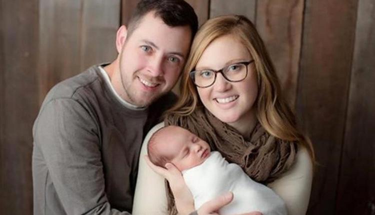 Embriyo dondurma nasıl oluyor ABD'de annesiyle yaşıt bebek dünyaya geldi
